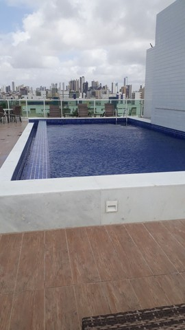 Aluguel de Exelente apartamento mobiliado no Bairro do Bessa