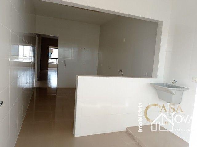 LOCAÇÃO   Apartamento, com 3 quartos em Jardim Itália, Maringá - Foto 16