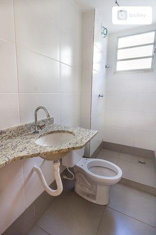 Apartamento com 30m² e 2 quartos - Foto 16