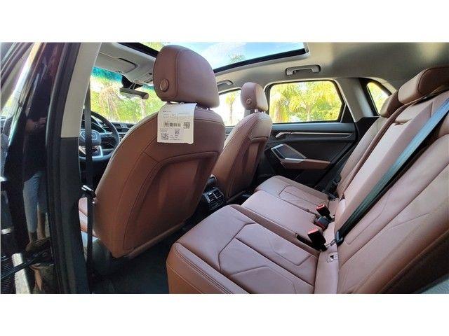 Audi Q3 2021 1.4 35 tfsi gasolina prestige plus s tronic - Foto 11