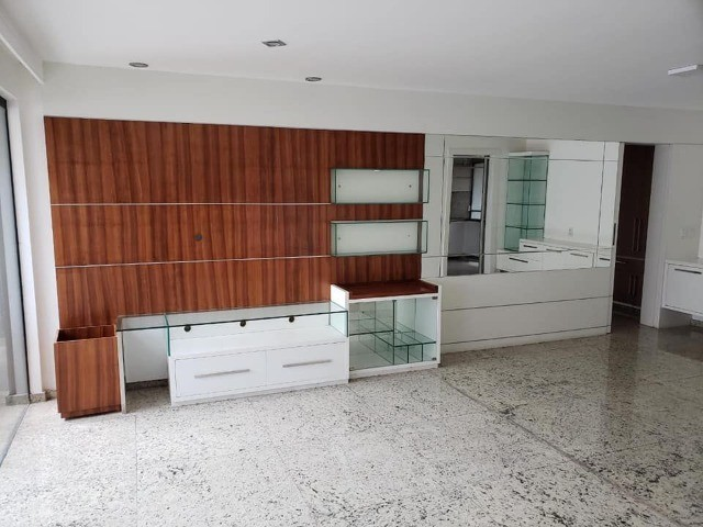 Cond. Piazza Navona, Cocó-  Amplo Apartamento com Três Suítes - Foto 5