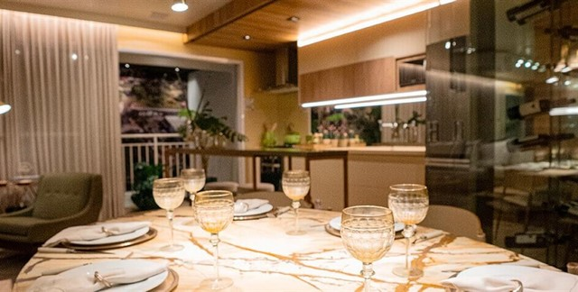 Apartamento à venda com 2 dormitórios em Setor oeste, Goiânia cod:RT21648 - Foto 4