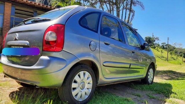 SUV Citroën Picasso 07, Espaço, Conforto, Economia! Oportunidade Abaixo da Tabela! - Foto 8