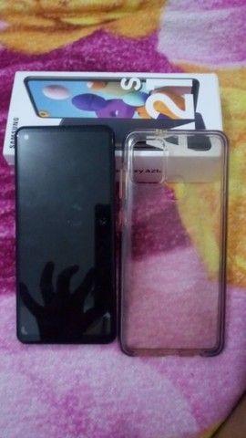 Samsung 21S - Foto 5
