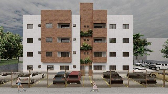 Ótimos apartamentos no Novo Geisel Gramame, com área de lazer!! - Foto 4