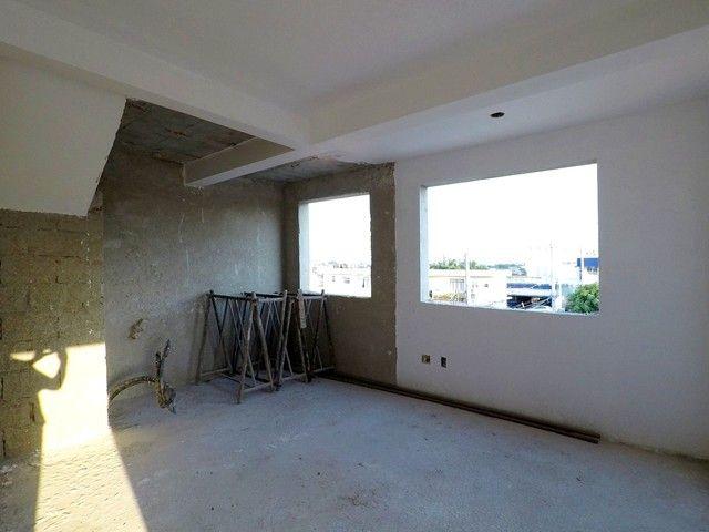 Vende se Apartamento de Cobertura com 90m² 2 Quartos e 1 Vaga no Bairro Santa Mônica! - Foto 4