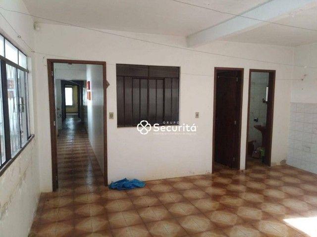Casa com 4 dormitórios para alugar, 240 m² por R$ 3.500/mês - Recanto Tropical - Cascavel/ - Foto 3