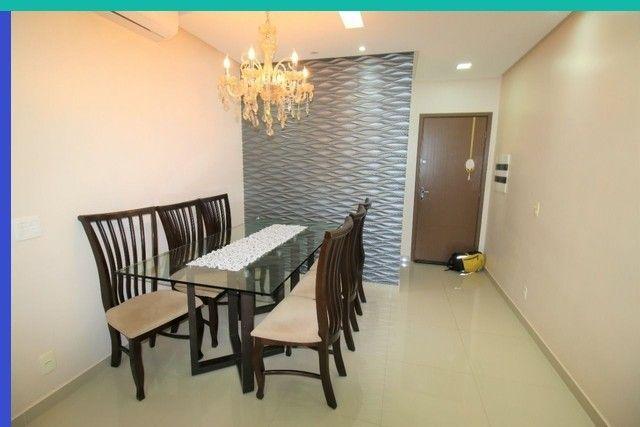 Ponta Negra Apartamento 3 Quartos Condomínio weekend Club - Foto 11