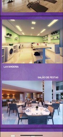 Apartamento próx ao Riomar Kennedy - Foto 6