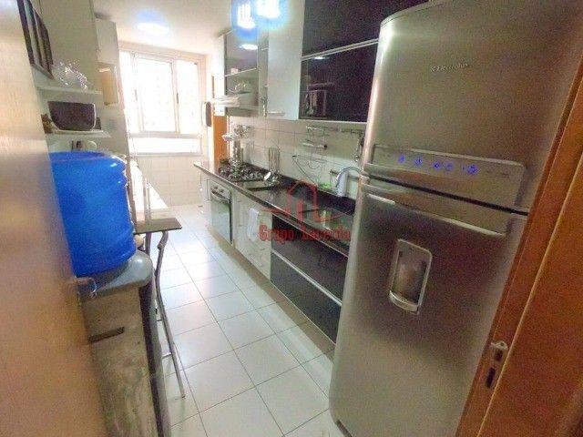 Apartamento, Ótima Localização, 112m² 03 Suítes Salvador Dali - Foto 7
