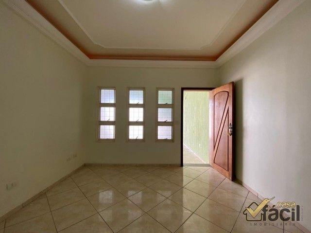 Casa para Venda em Presidente Prudente, Jardim Ouro Verde, 3 dormitórios, 1 suíte, 3 banhe - Foto 4