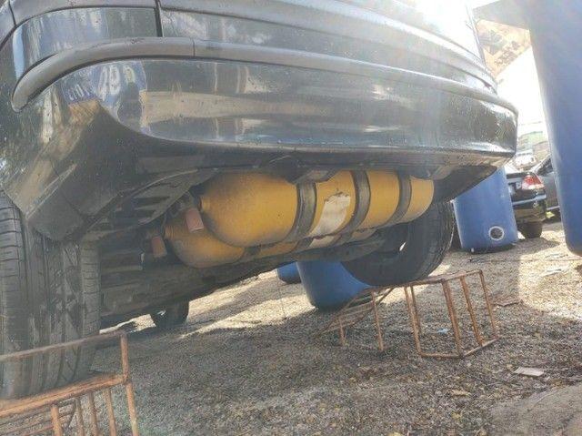 Zafira 2009/ Completa / Gnv em baixo do carro/  Motor 2.0/ 7 Lugares / 96.000klm - Foto 10