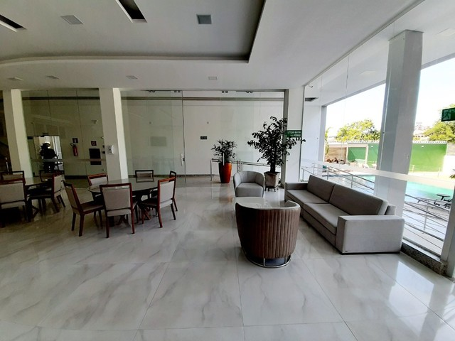 Apartamento à venda com 4 dormitórios em Cidade nobre, Ipatinga cod:546 - Foto 13