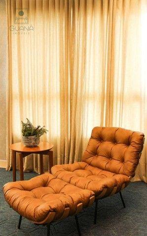 Apartamento com 3 quartos à venda, 168 m² por R$ 1.350.000 - Jardim Aclimação - Cuiabá/MT - Foto 5