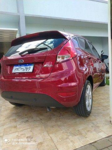 New Fiesta 22.000 km - Foto 2