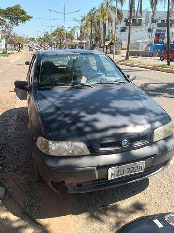 Palio 2003/2004