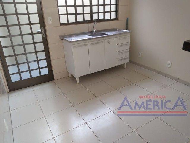 LOCAÇÃO | Apartamento, com 2 quartos em Vila São Luiz, Dourados - Foto 3