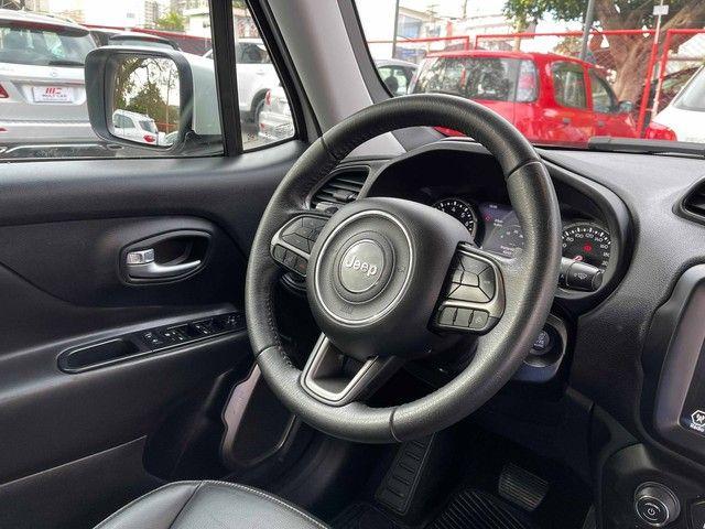 RENEGADE 2019/2019 1.8 16V FLEX LIMITED 4P AUTOMÁTICO - Foto 20