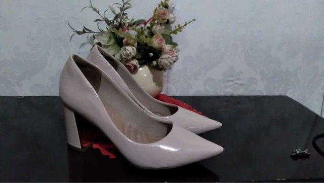 Sapato usado  - Foto 2