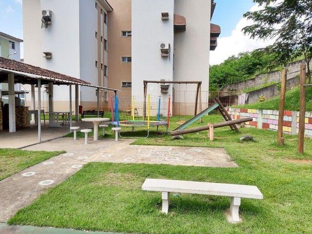 Apartamento à venda com 2 dormitórios em Amaro lanari, Coronel fabriciano cod:1113 - Foto 6