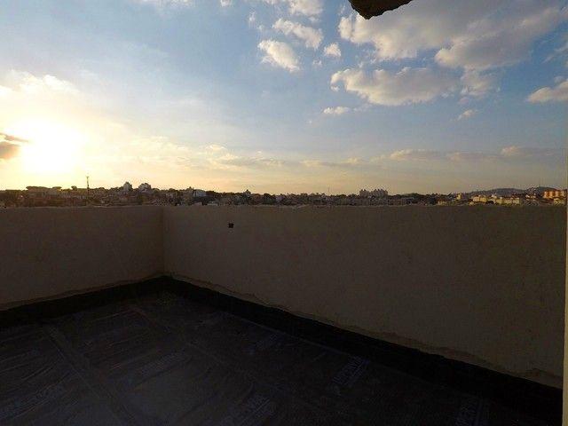 Vende se Apartamento de Cobertura com 90m² 2 Quartos e 1 Vaga no Bairro Santa Mônica! - Foto 19
