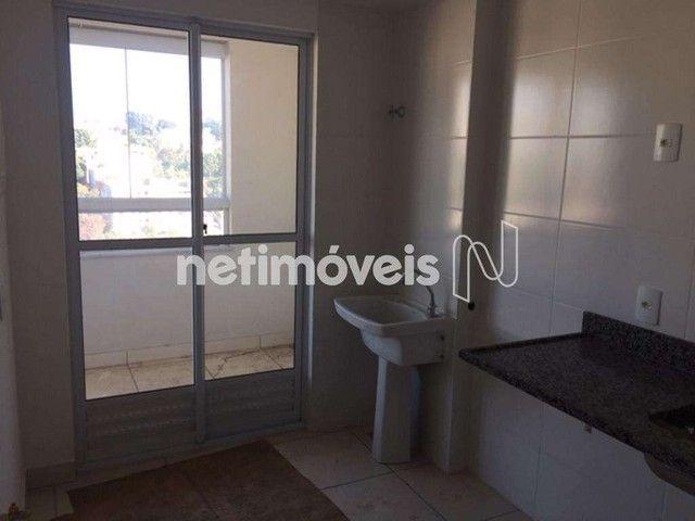 Apartamento à venda com 3 dormitórios em Ouro preto, Belo horizonte cod:805688 - Foto 18