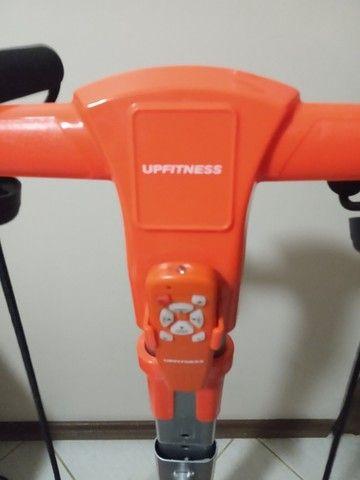 Plataforma Vibratória Energym Express Upfitness Polishop - Foto 2