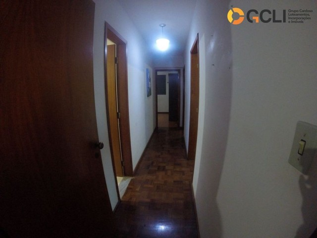 LOCAÇÃO | Apartamento, com 3 quartos em ZONA 07, MARINGÁ - Foto 8