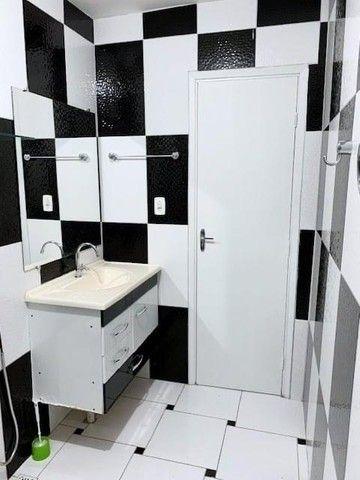 Lindo Apartamento Condomínio Residencial Parque Oriente Centro - Foto 7