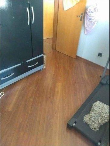Excelente Apartamento de 3 Quartos (semi suite), piso Flutuante em Samambaia Sul - Foto 11