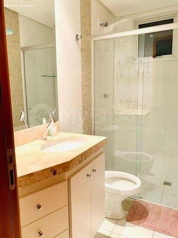 Apartamento para Venda em Goiânia, setor oeste, 2 dormitórios, 1 suíte, 2 banheiros, 1 vag - Foto 5