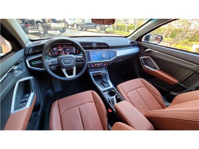 Audi Q3 2021 1.4 35 tfsi gasolina prestige plus s tronic - Foto 8