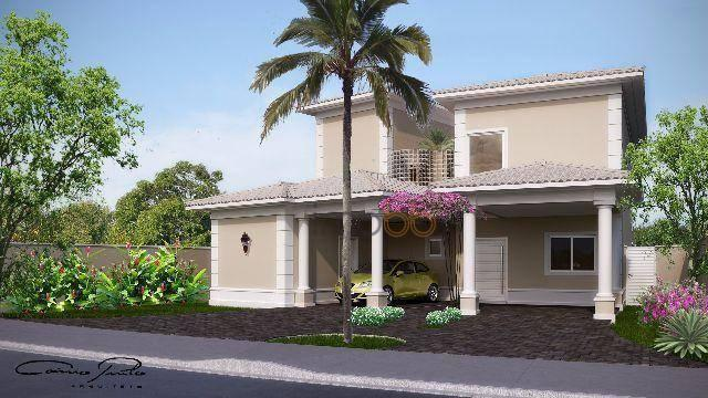 Terreno residencial à venda, Alphaville Nova Esplanada, Votorantim.