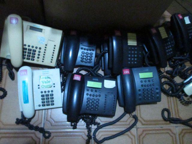 Telefone Siemens Optipoint 500 Standard - Foto 3