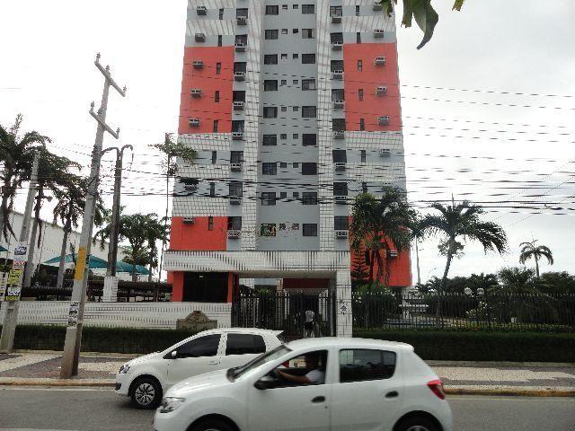 AP0232 - Apartamento à venda, 3 quartos, 1 vaga, Edson Queiroz, Fortaleza