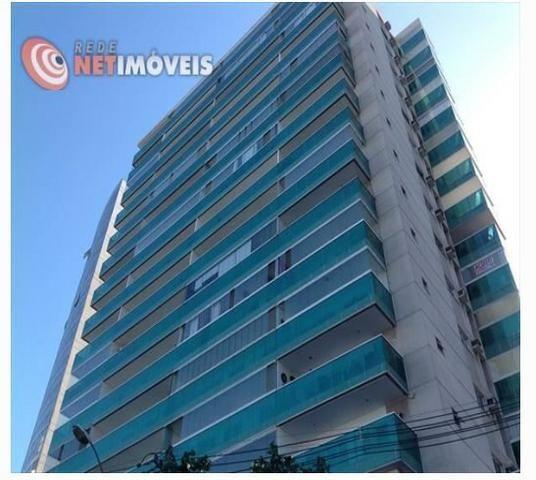 Apartamento Enseada do Suá, 2 Q, suíte, lazer completo