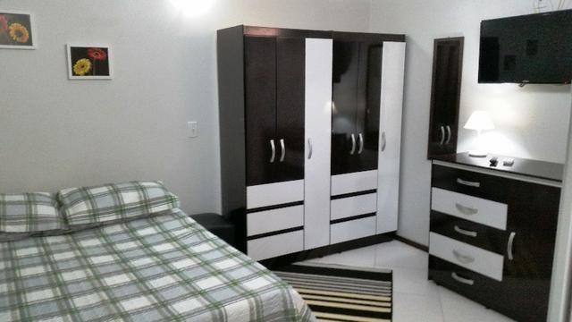 Asa Sul: Kit/Studio Mobiliado e Equipado