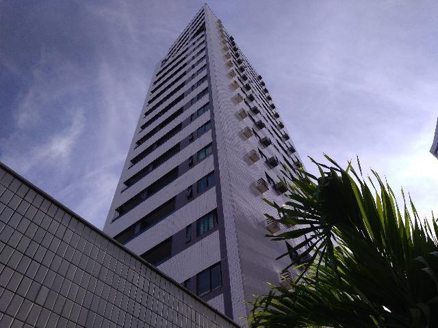Apartamento no coração da Madalena , 3 quartos, Nascente