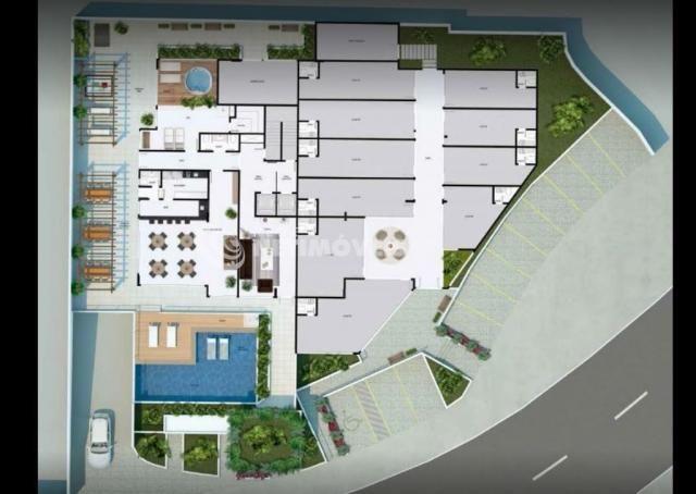 Apartamento à venda com 1 dormitórios em Amaralina, Salvador cod:625664 - Foto 5