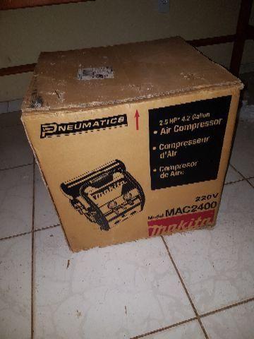 Compressor Makita 2400