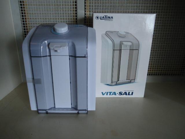 Purificador Filtro Agua Latina Modelo Vita Sali - Foto 4