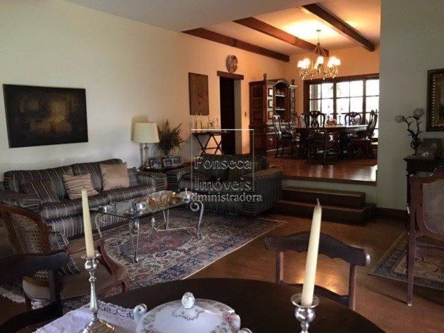 Casa de condomínio à venda com 4 dormitórios em Corrêas, Petrópolis cod:2770 - Foto 7