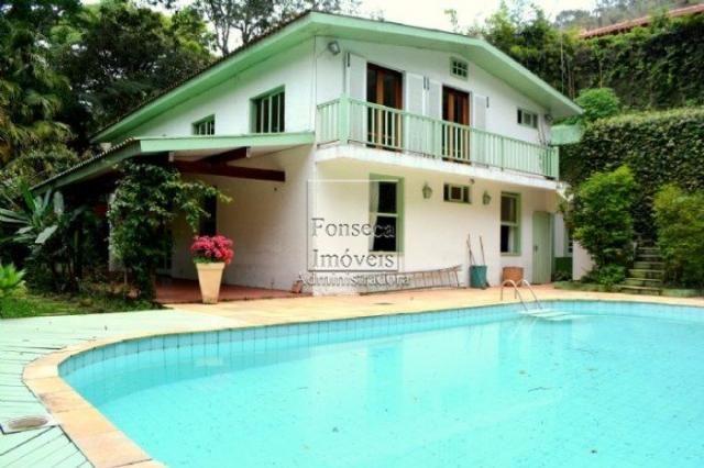 Casa de condomínio à venda com 5 dormitórios em Itaipava, Petrópolis cod:2787