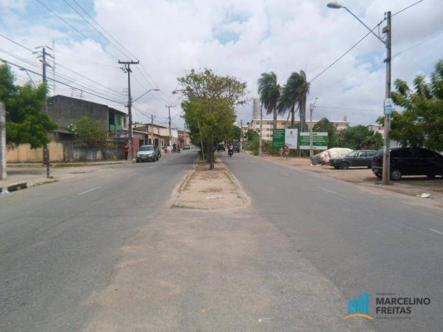 Apartamento residencial à venda, Prefeito José Walter, Fortaleza. - Foto 5