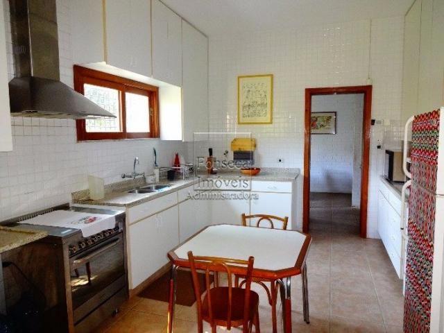 Casa à venda com 4 dormitórios em Nogueira, Petrópolis cod:2503 - Foto 9