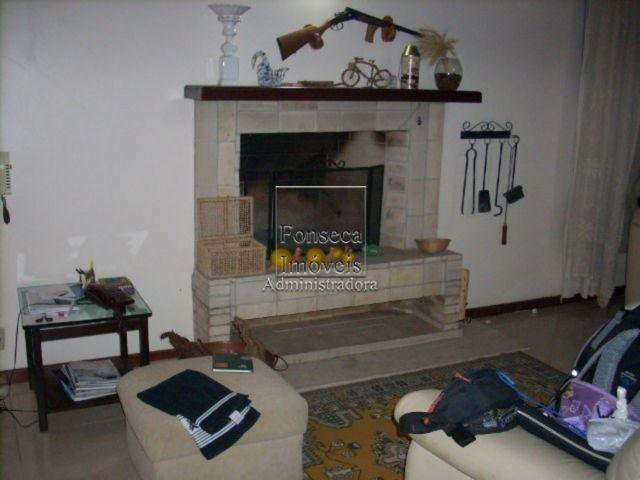 Casa à venda com 4 dormitórios em Itaipava, Petrópolis cod:481 - Foto 3