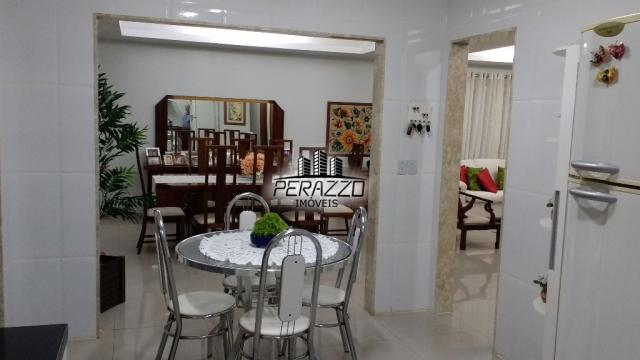 Ampla casa com 3 suítes, em excelente condomínio ( privê) - Foto 9