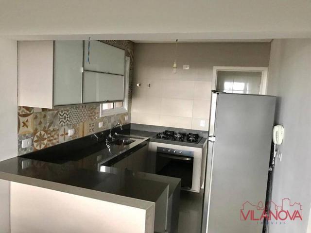 Apartamento com 2 dormitórios à venda, 75 m² por r$ 457.000 - jardim das indústrias - são  - Foto 13