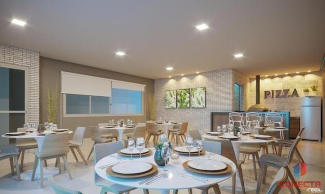 Apartamento para venda em vitória, jardim da penha, 2 dormitórios, 1 suíte, 2 banheiros, 1 - Foto 5