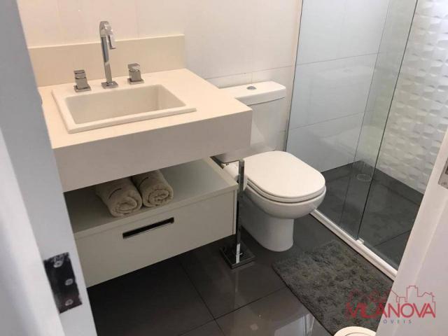 Apartamento com 2 dormitórios à venda, 75 m² por r$ 457.000 - jardim das indústrias - são  - Foto 15